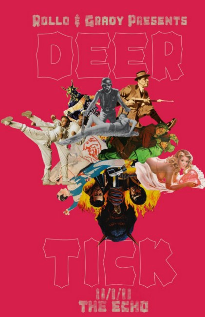 Deer-Tick 