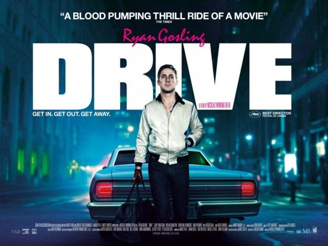 Drive-  