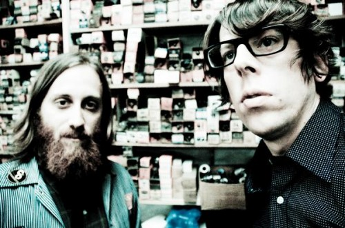 New Black Keys Song :: Lonely Boy