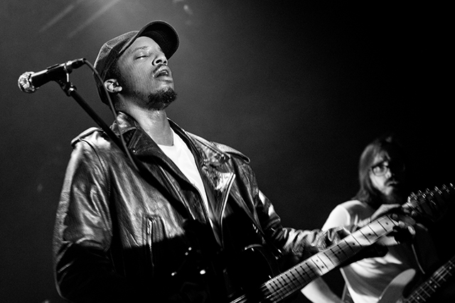 Black Joe Lewis :: Echoplex   11/11/11 [Photos]