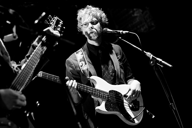 Deer Tick :: Echoplex   11/1/11 [Photos]