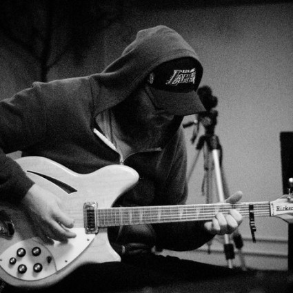 Thundercat 2011 on Pick Best Albums Of 2011     Rollo   Grady  Los Angeles Music Blog