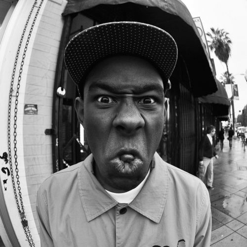 tyler the creator  french