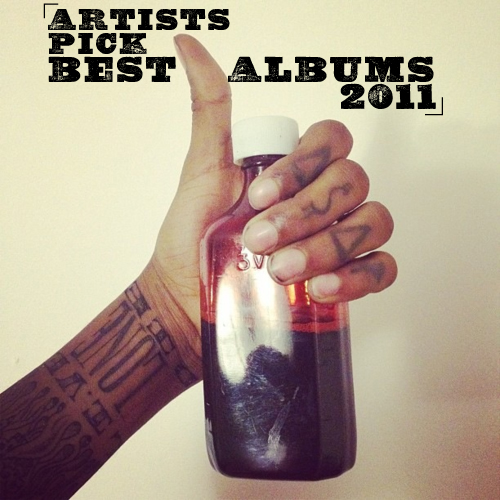 Rollo & Grady :: Artists Pick Best Albums of 2011