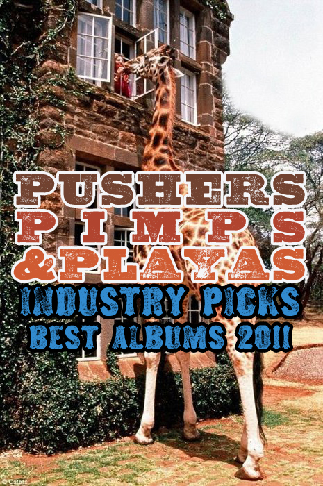 Rollo & Grady :: Industry Picks Best Albums of 2011