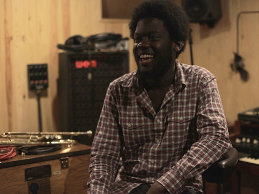 Michael Kiwanuka  :: Whole Lotta Love  (Led Zeppelin)