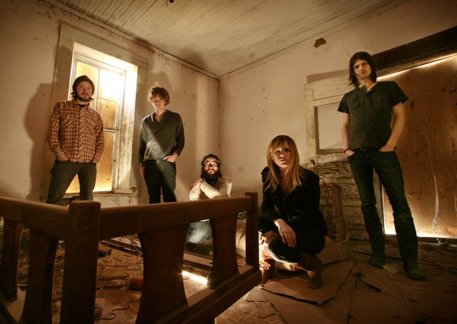 The Black Angels :: Id Rather Be Lonely