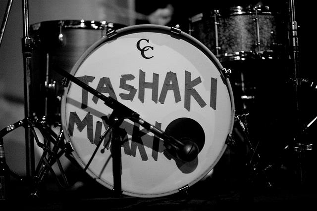 Tashaki Miyaki ::  Hollywood Forever Cemetery Sings