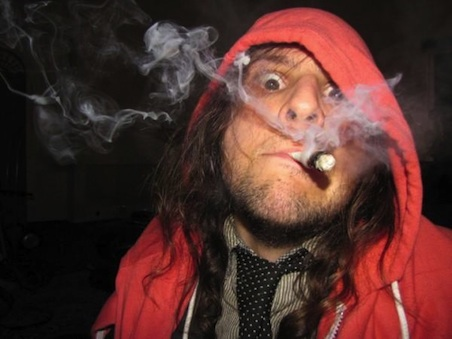 Rollo & Grady Interview :: King Tuff