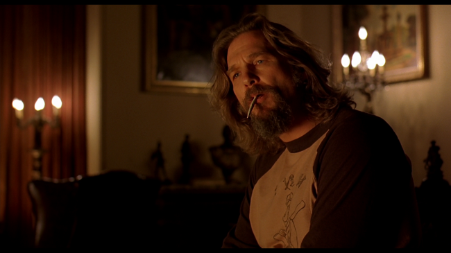 The Big Lebowski :: Dead Flowers