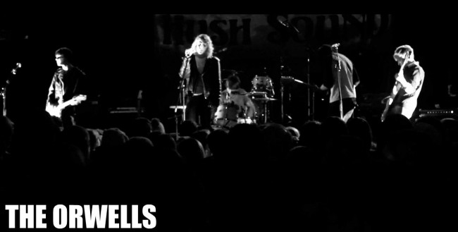 The Orwells :: In My Bed