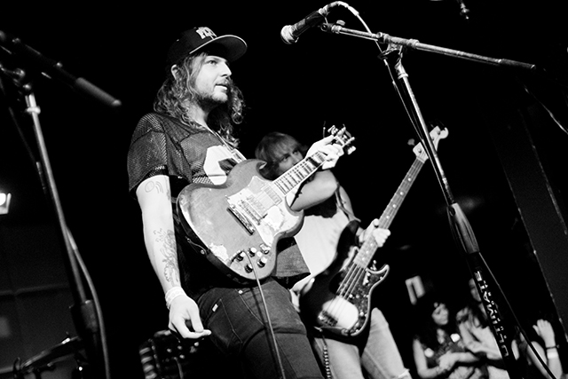 King Tuff :: The Echo   7 27 12 [Photos]