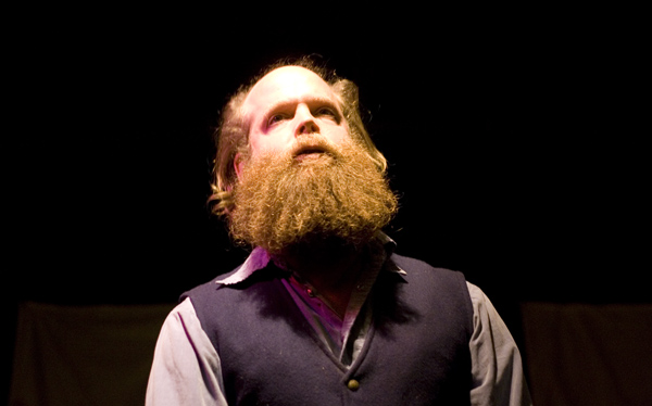 Bonnie Prince Billy :: My Home Is The Sea