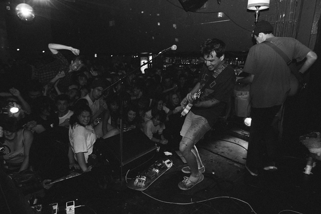 FIDLAR Record Release Show Photos [10/26]