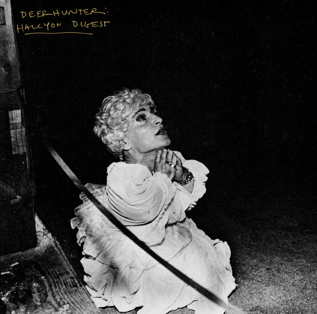 Deerhunter :: He Would Have Laughed