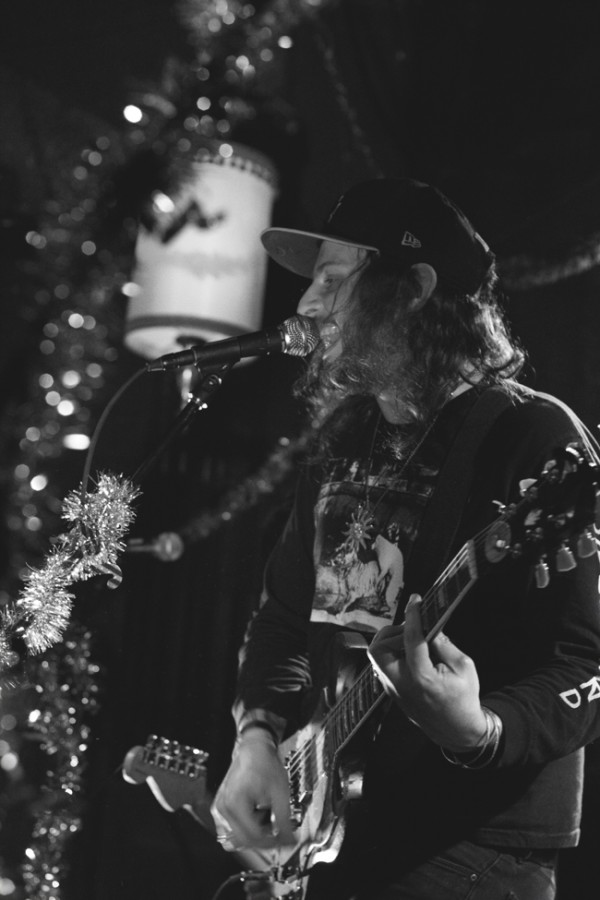 KING TUFF :: THE ECHO   12/14 [PHOTOS]