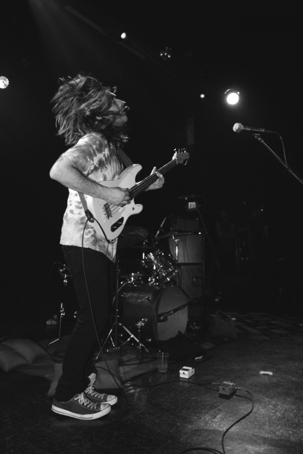 TY SEGALL + BLEACHED + PANGEA @ EL REY THEATRE   SATURDAY, DECEMBER 15TH