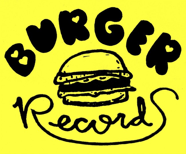 Burger Records :: The Kitty Comp