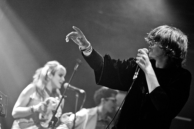FOXYGEN :: THE ECHOPLEX – 2/15 [PHOTOS]