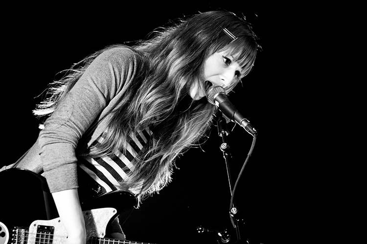 The Lovely Bad Things & Summer Twins @ The Echoplex – 2/19/13