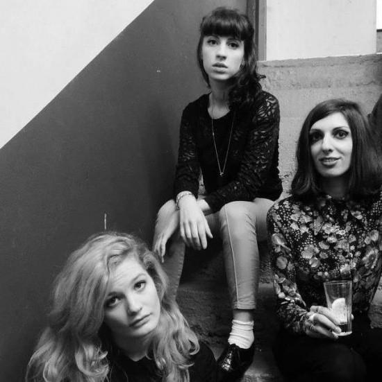 Artist To Watch :: The Mentalettes