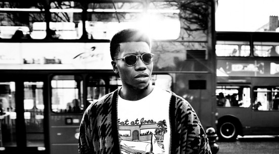 Willis Earl Beal :: Hole In The Roof