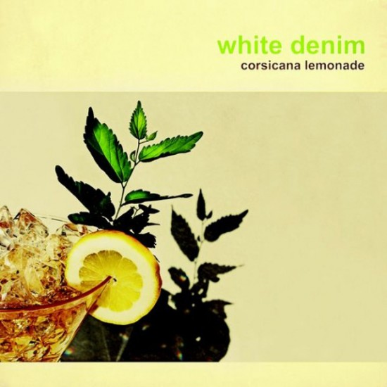 White Denim :: Looking For A Place To Start