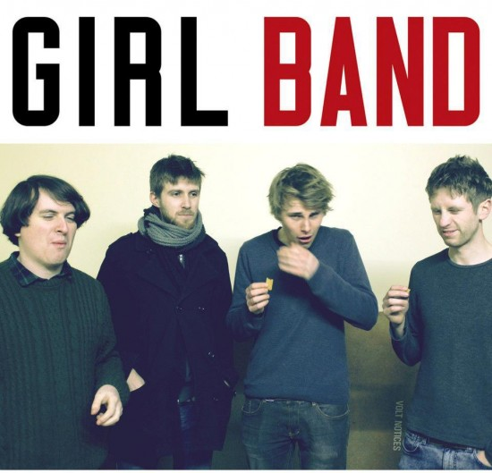 Artist To Watch :: Girl Band