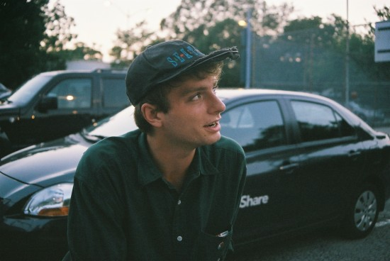 Mac DeMarco :: Cooking Up Something Good