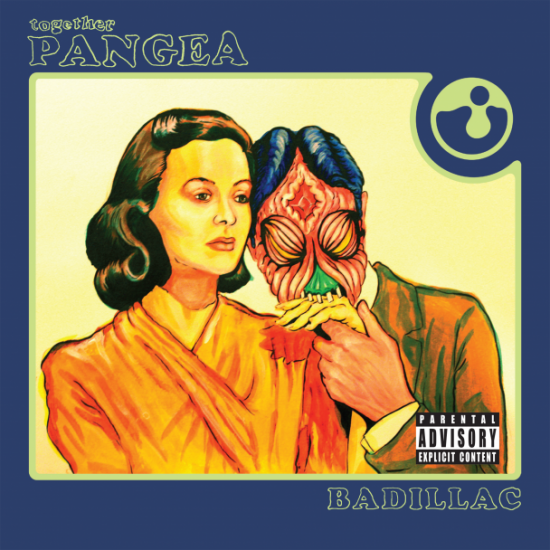 together Pangea :: Badillac