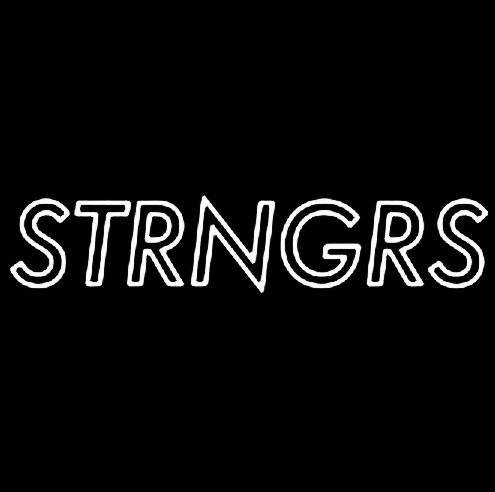 STRNGRS :: Magic Boy EP