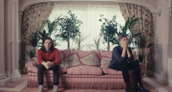 Drenge :: Backwaters
