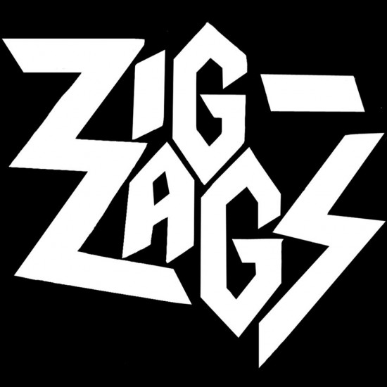 Zig Zags :: Down The Drain