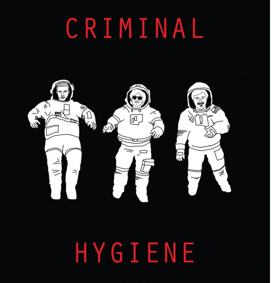 CRIMINAL HYGIENE_COVER