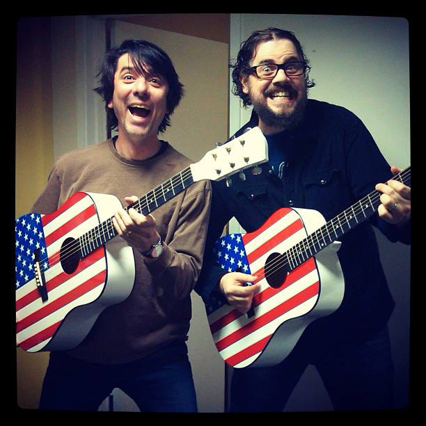 Drive By Truckers @ The Masonic Lodge at Hollywood Forever (Ticket Giveaway)