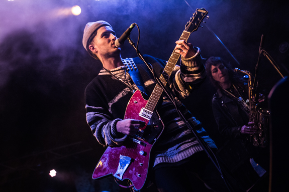 BURGERAMA III :: SATURDAY, MARCH 22 (PHOTOS)