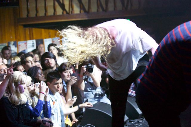 The Orwells :: The Troubadour   Saturday, March 22nd [Photos]