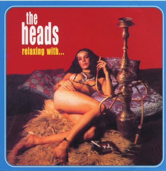 The Heads :: Looking At You