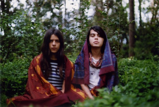 The Holydrug Couple :: Moonlust