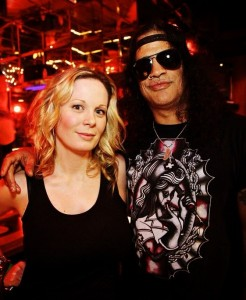 Rienks + Slash-2