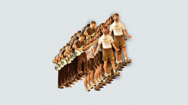 Vulfpeck :: Back Pocket