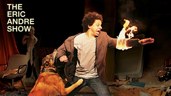The Eric Andre Show :: Theme Song