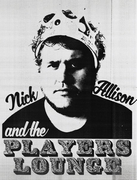 Nick Allison :: Players Lounge